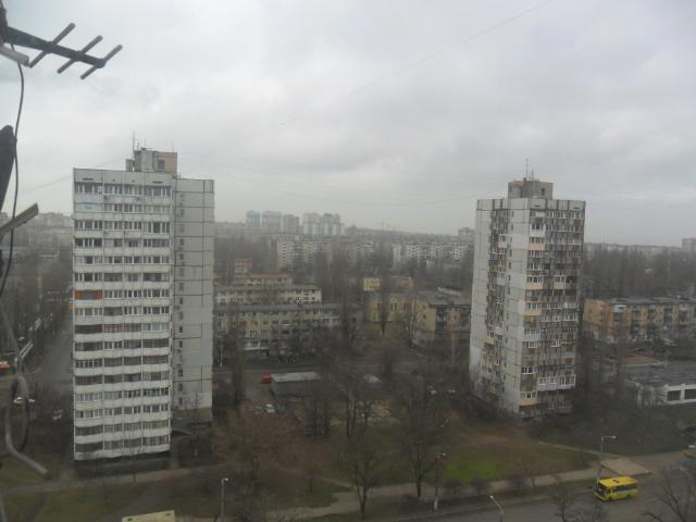 Продается 2-комнатная квартира на ул. Проспект Добровольского — 36 000 у.е. (фото №15)