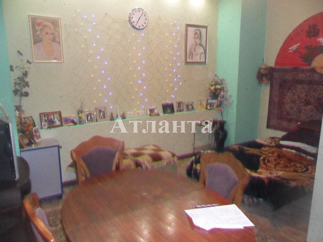 Продается 2-комнатная квартира на ул. Ширшова — 47 500 у.е. (фото №2)