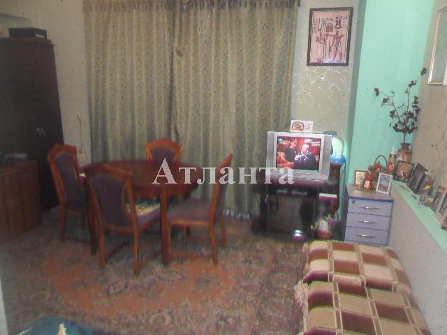 Продается 2-комнатная квартира на ул. Ширшова — 47 500 у.е. (фото №3)