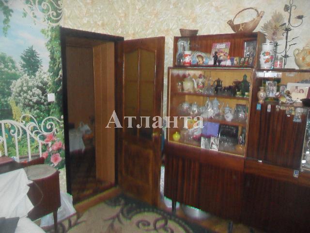 Продается 2-комнатная квартира на ул. Ширшова — 47 500 у.е. (фото №4)