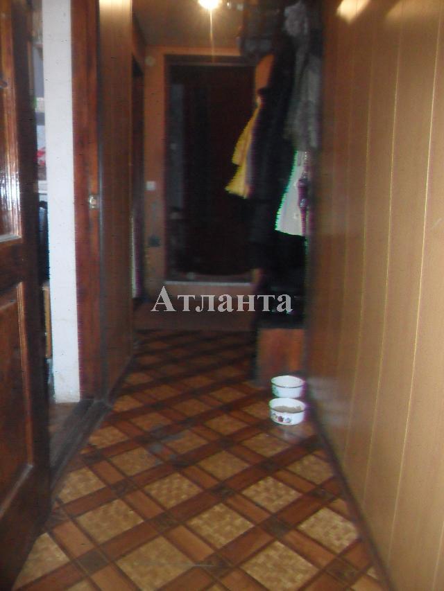 Продается 2-комнатная квартира на ул. Ширшова — 47 500 у.е. (фото №6)