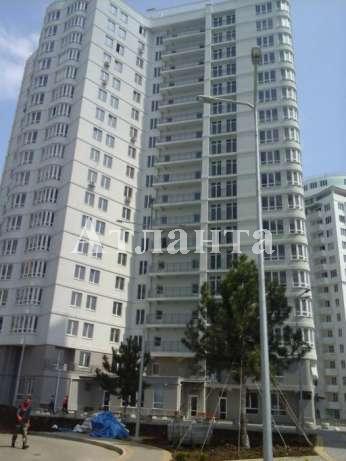 Продается 2-комнатная квартира на ул. Люстдорфская Дорога — 85 000 у.е.