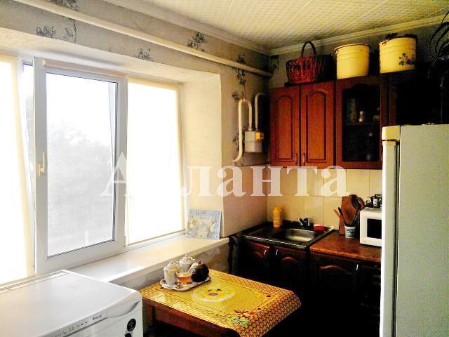 Продается 2-комнатная квартира на ул. Центральная — 18 000 у.е. (фото №5)