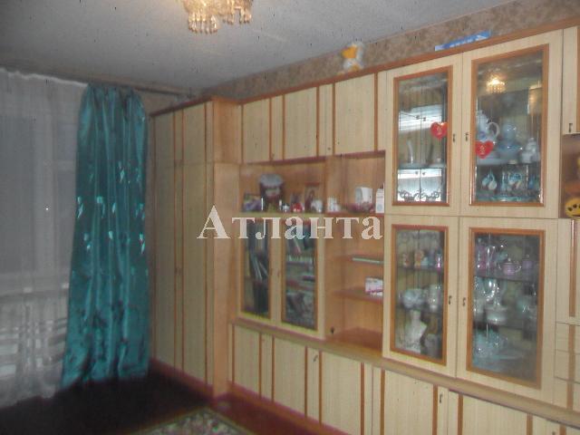 Продается 3-комнатная квартира на ул. Лядова — 10 000 у.е.