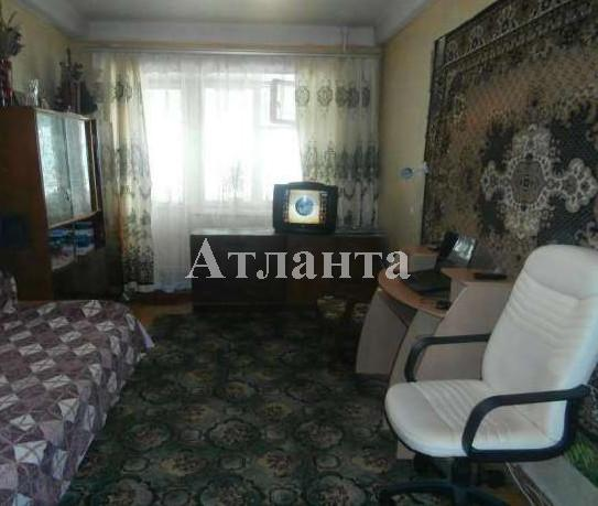 Продается 1-комнатная квартира на ул. Проспект Добровольского — 27 000 у.е.