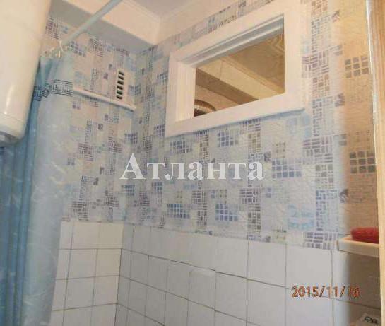 Продается 1-комнатная квартира на ул. Проспект Добровольского — 27 000 у.е. (фото №6)
