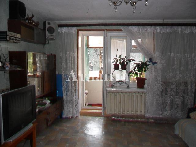 Продается 4-комнатная квартира на ул. Махачкалинская — 46 500 у.е.