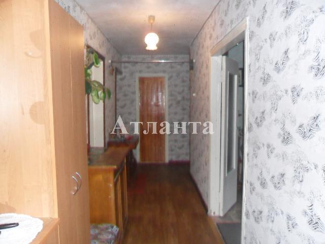 Продается 4-комнатная квартира на ул. Махачкалинская — 46 500 у.е. (фото №7)