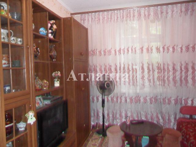 Продается 1-комнатная квартира на ул. Черноморского Казачества — 10 500 у.е.