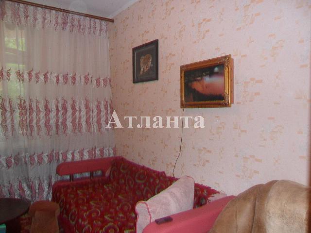 Продается 1-комнатная квартира на ул. Черноморского Казачества — 10 500 у.е. (фото №2)
