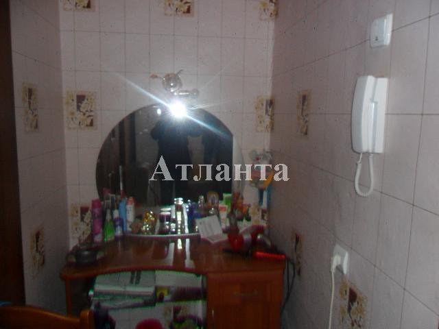 Продается 1-комнатная квартира на ул. Черноморского Казачества — 10 500 у.е. (фото №4)