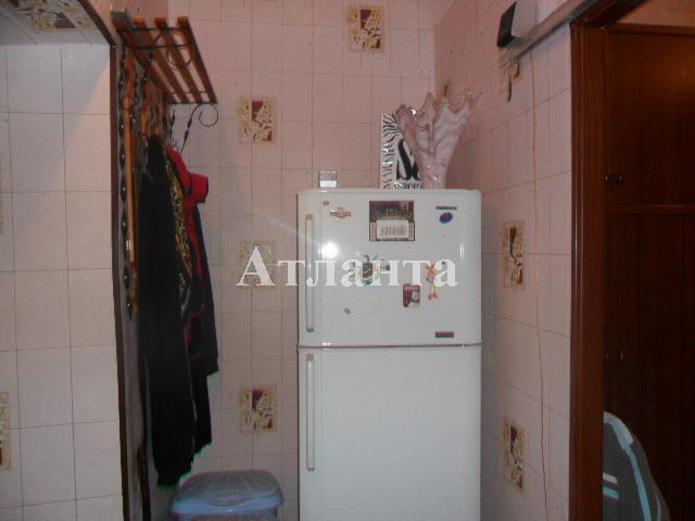 Продается 1-комнатная квартира на ул. Черноморского Казачества — 10 500 у.е. (фото №5)