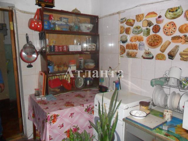 Продается 1-комнатная квартира на ул. Черноморского Казачества — 10 500 у.е. (фото №6)