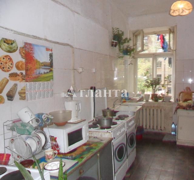 Продается 1-комнатная квартира на ул. Черноморского Казачества — 10 500 у.е. (фото №7)