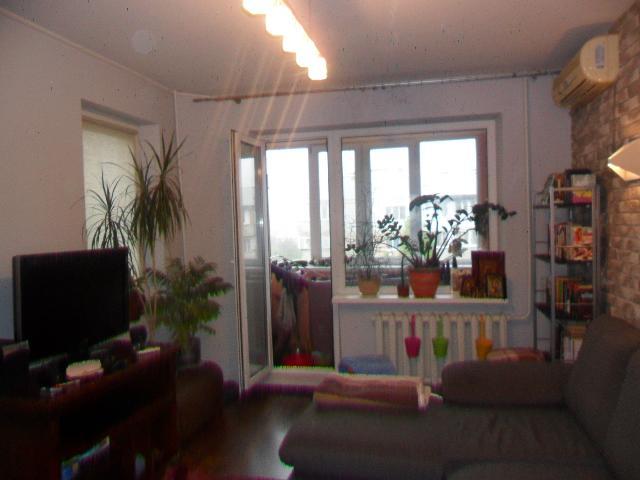 Продается 1-комнатная квартира на ул. Высоцкого — 24 000 у.е.