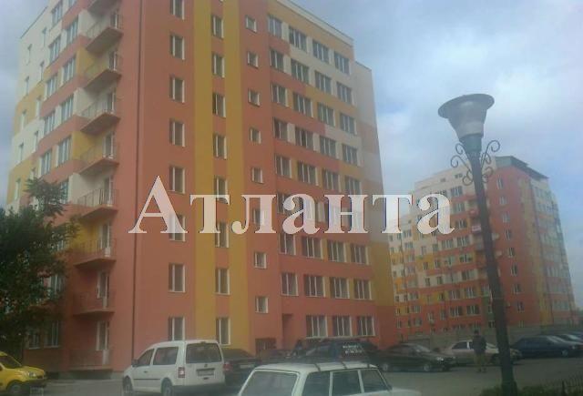 Продается 2-комнатная квартира в новострое на ул. Плиева Ген. — 45 000 у.е.