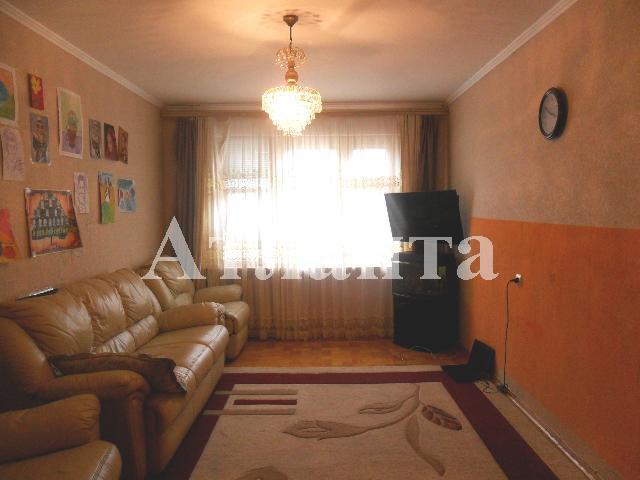 Продается 4-комнатная квартира на ул. Проспект Добровольского — 55 000 у.е.