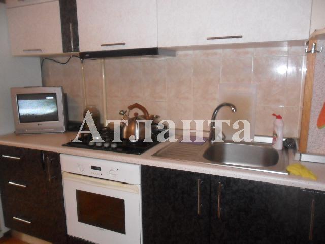 Продается 4-комнатная квартира на ул. Проспект Добровольского — 55 000 у.е. (фото №7)