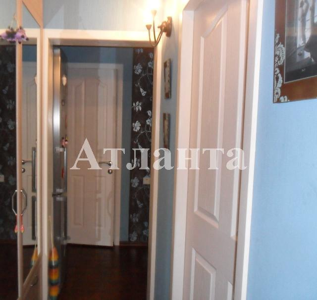 Продается 2-комнатная квартира на ул. Крымская — 42 000 у.е. (фото №17)