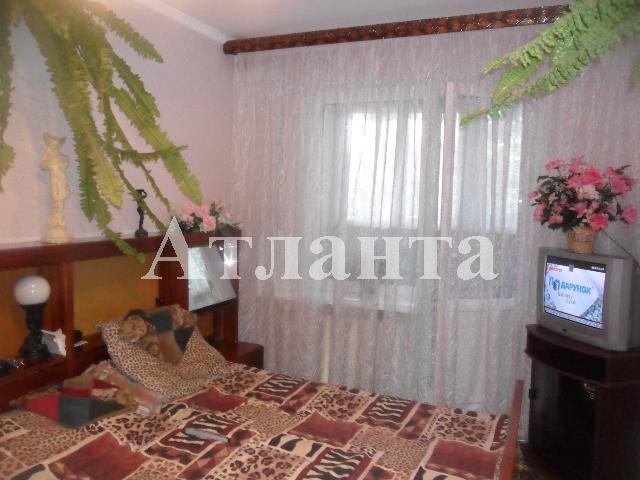 Продается 3-комнатная квартира на ул. Крымская — 70 000 у.е.