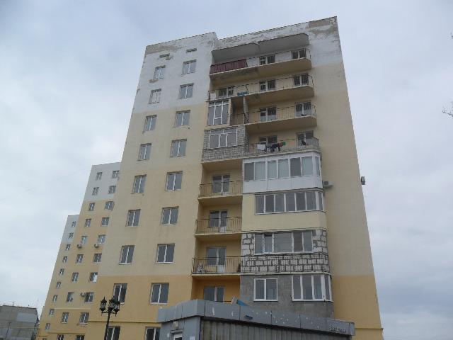 Продается 3-комнатная квартира на ул. Центральная — 40 000 у.е.