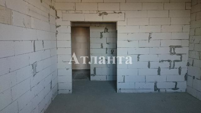 Продается 1-комнатная квартира в новострое на ул. Бочарова Ген. — 25 000 у.е.