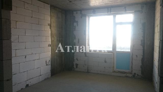 Продается 1-комнатная квартира в новострое на ул. Бочарова Ген. — 25 000 у.е. (фото №2)