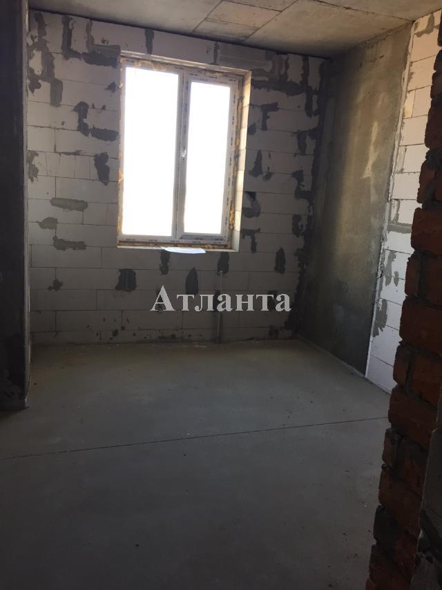 Продается 1-комнатная квартира в новострое на ул. Бочарова Ген. — 25 000 у.е. (фото №3)