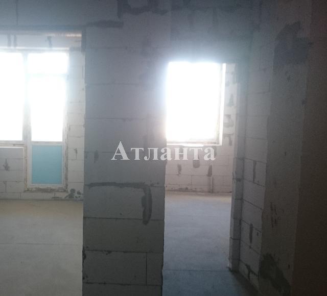 Продается 1-комнатная квартира в новострое на ул. Бочарова Ген. — 25 000 у.е. (фото №4)