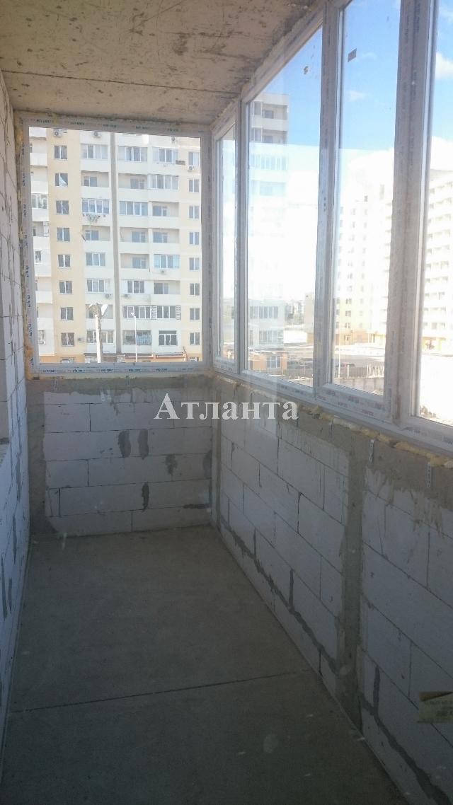 Продается 1-комнатная квартира в новострое на ул. Бочарова Ген. — 25 000 у.е. (фото №5)