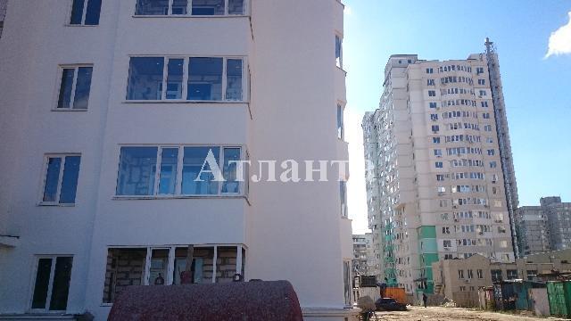 Продается 1-комнатная квартира в новострое на ул. Бочарова Ген. — 25 000 у.е. (фото №6)