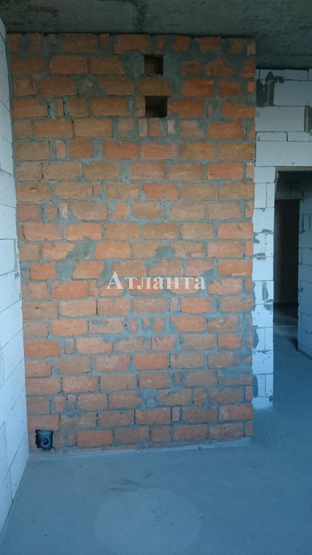 Продается 1-комнатная квартира в новострое на ул. Бочарова Ген. — 25 000 у.е. (фото №7)