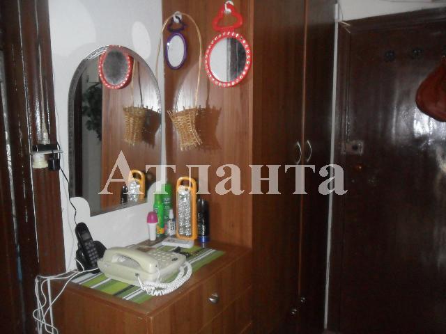 Продается 1-комнатная квартира на ул. Заболотного Ак. — 35 000 у.е. (фото №2)