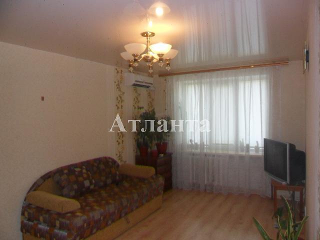Продается 2-комнатная квартира на ул. Ойстраха Давида — 26 000 у.е.