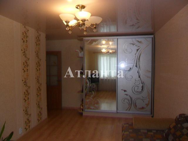 Продается 2-комнатная квартира на ул. Ойстраха Давида — 26 000 у.е. (фото №2)