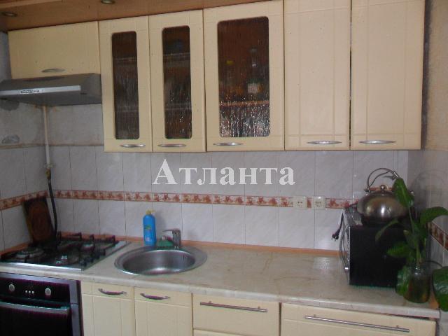 Продается 2-комнатная квартира на ул. Ойстраха Давида — 26 000 у.е. (фото №8)