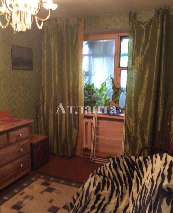 Продается 4-комнатная квартира на ул. Бочарова Ген. — 70 000 у.е.