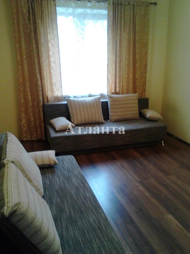 Продается 2-комнатная квартира на ул. Ойстраха Давида — 38 000 у.е. (фото №3)