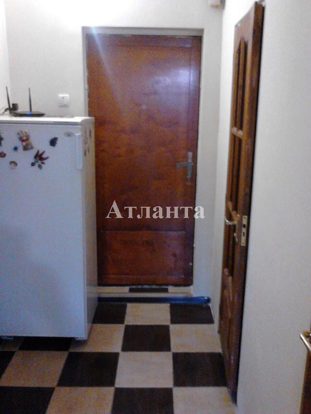 Продается 2-комнатная квартира на ул. Ойстраха Давида — 38 000 у.е. (фото №10)