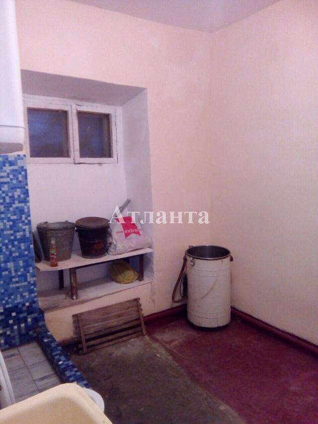 Продается 3-комнатная квартира на ул. Нежинская — 23 000 у.е. (фото №11)