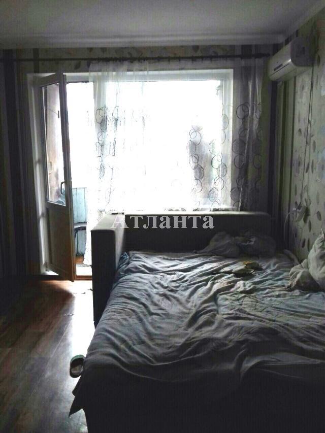 Продается 2-комнатная квартира на ул. Паустовского — 26 000 у.е. (фото №2)
