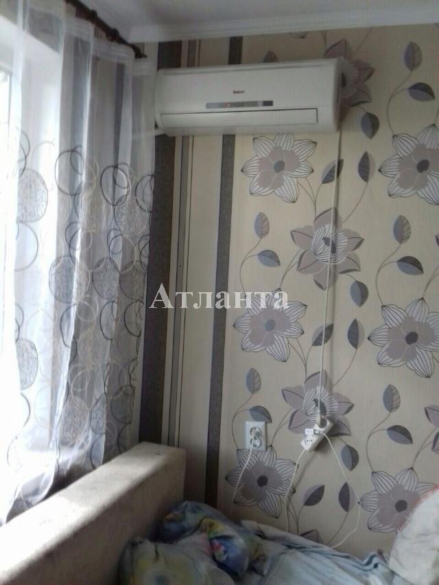 Продается 2-комнатная квартира на ул. Паустовского — 26 000 у.е. (фото №3)