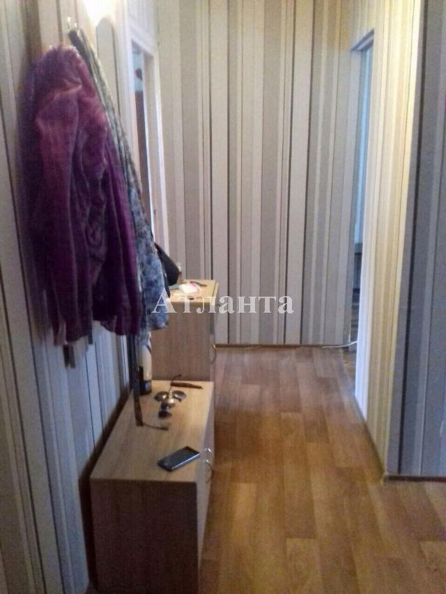 Продается 2-комнатная квартира на ул. Паустовского — 26 000 у.е. (фото №4)