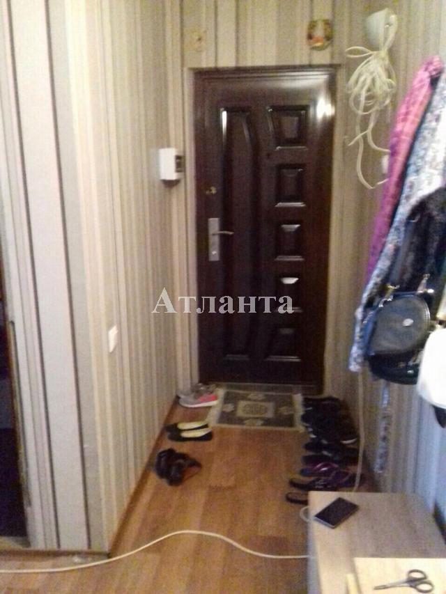 Продается 2-комнатная квартира на ул. Паустовского — 26 000 у.е. (фото №5)