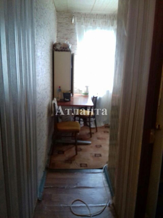Продается 2-комнатная квартира на ул. Паустовского — 26 000 у.е. (фото №6)