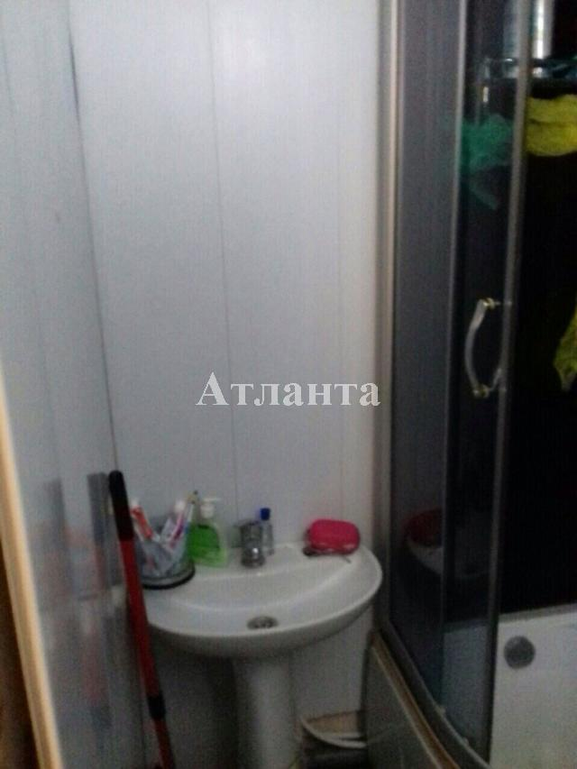 Продается 2-комнатная квартира на ул. Паустовского — 26 000 у.е. (фото №9)