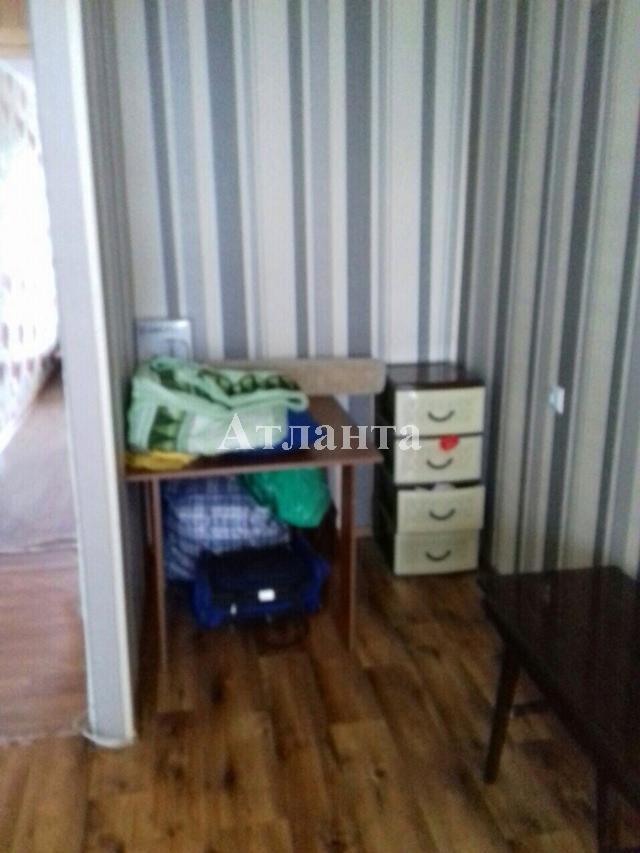 Продается 2-комнатная квартира на ул. Паустовского — 26 000 у.е. (фото №10)
