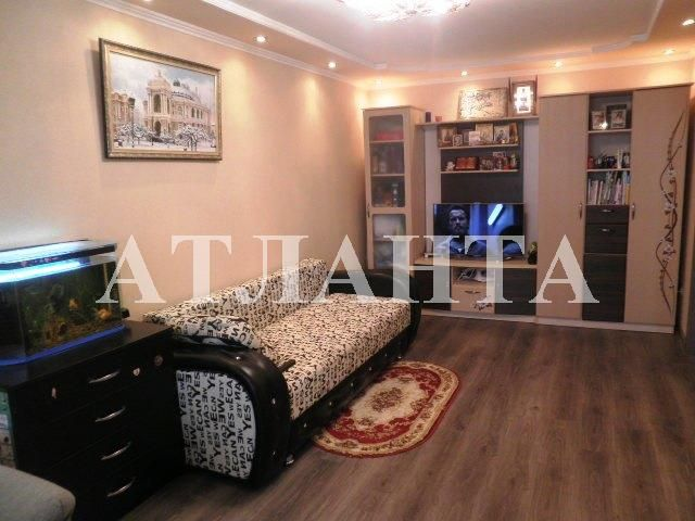 Продается 1-комнатная квартира на ул. Сахарова — 35 000 у.е.