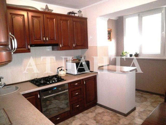 Продается 1-комнатная квартира на ул. Сахарова — 37 000 у.е. (фото №4)