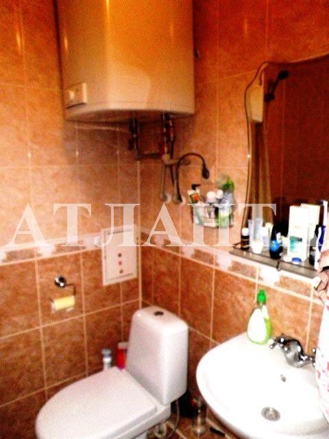 Продается 1-комнатная квартира на ул. Сахарова — 37 000 у.е. (фото №9)